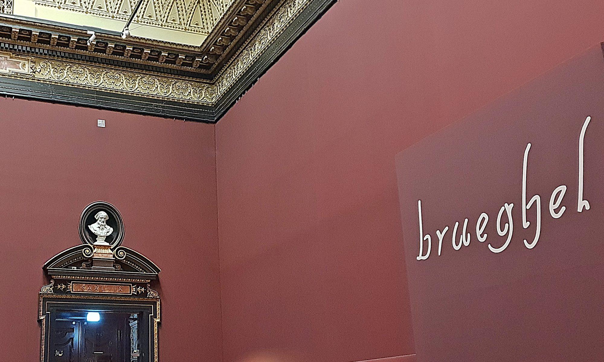 Bruegel versus Brueghel